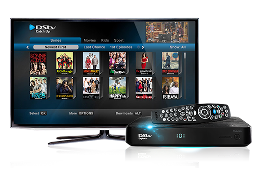 DSTV Installers Cape Town Power Of Catch Up Explora Installations